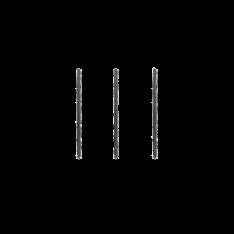 Набор Leatherman из трех тонких отверток: крестовая PHILLIPS и плоская для очков
