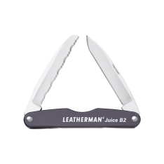 Нож Leatherman Juice B2 832365 Granite