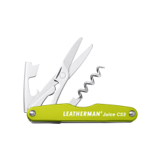 Мультитул Leatherman Juice CS3 832371 Moss