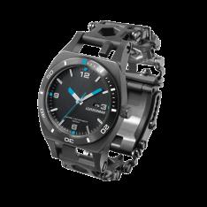 Часы-мультитул Leatherman Tread Tempo черный 832420