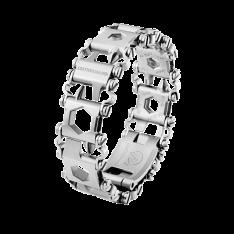 Браслет–мультитул Leatherman Tread LT 832431 + налобный фонарь в подарок!