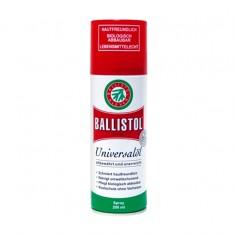 Масло Klever Ballistol 200 мл, спрей