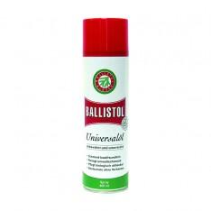 Масло Klever Ballistol 400 мл, спрей