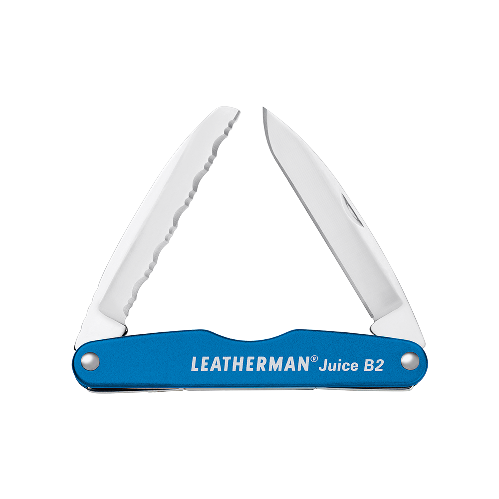 Нож Leatherman Juice B2 832364 Columbia