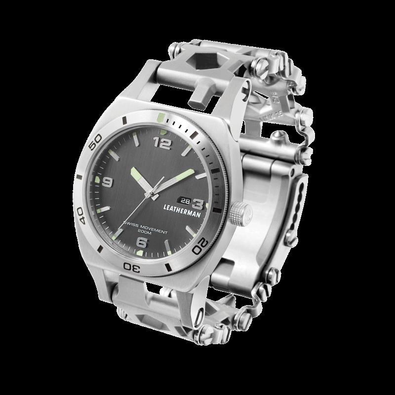 Часы-мультитул Leatherman Tread Tempo 832421
