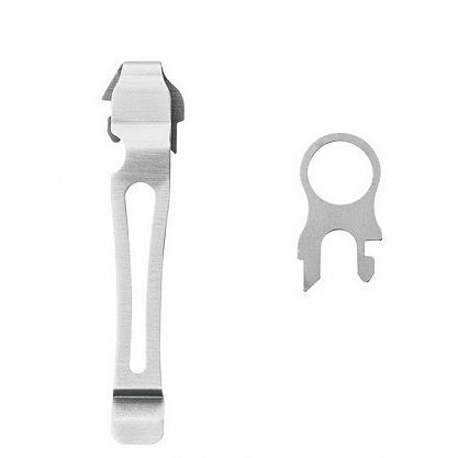 Клипса и кольцо LEATHERMAN для мультитулов Charge, Wave, Surge   934850