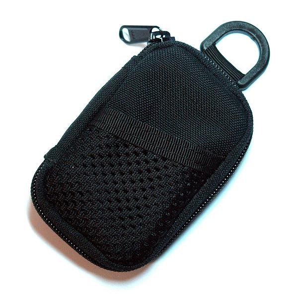Подсумок, edc-органайзер (черный) малый, 7,5 х 10 см